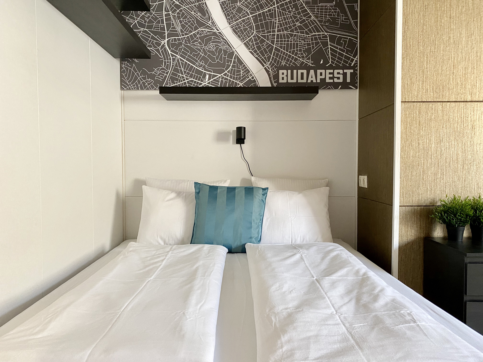 Standard Apartment 209 Mini Studio With Rooftop Hi5 Apartments Budapest